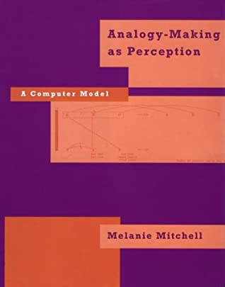Analogy-Making as Perception: A Computer Model