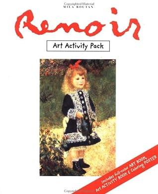 Art Activity Pack: Renoir