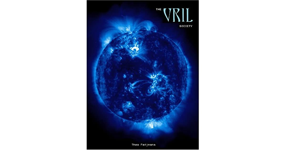 The Vril Society Book