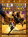 GURPS Old West: Adventure on the American Frontier