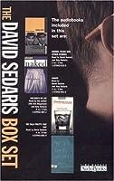 David Sedaris - 10 CS Boxed Set