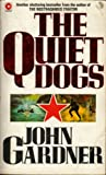 The Quiet Dogs (Herbie Kruger, #3)