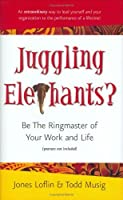 Juggling Elephants?