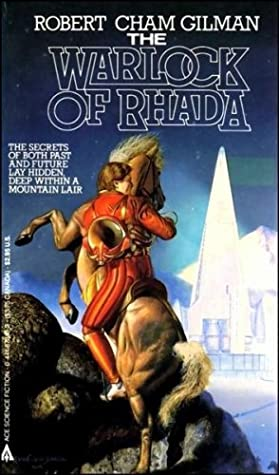 The Warlock of Rhada