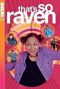 That's So Raven, Volume 1: School Daze