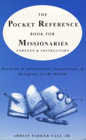 pdf missionaries book pocket reference the for