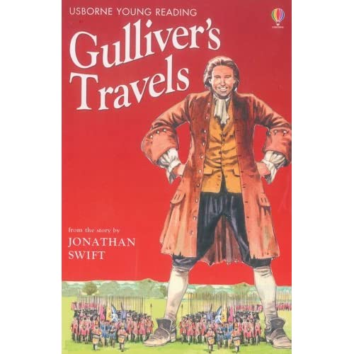 gulliver s travel a review A summary of part i, chapter i in jonathan swift's gulliver's travels his business begins to fail when his patron dies, so he decides to go to sea again and travels for six years although he has planned to return home at the end of this time, he decides to accept one last job on a ship called the.