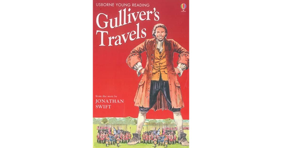 science fiction and utopia in gullivers travels Ebscohost serves thousands of libraries with premium essays, articles and other content including the fall and decline: gulliver's travels and the failure of utopia.