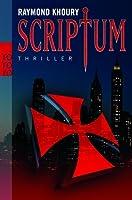Scriptum (Templar, #1)