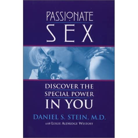 Discover in passionate power sex special
