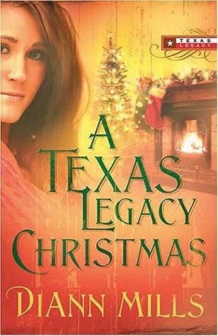 A Texas Legacy Christmas (Texas Legacy #4)