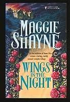 Wings in the Night (Wings in the Night, #1-3)