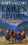 Exile's Return (The Books of Elita, #1)