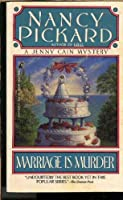 Marriage Is Murder (Jenny Cain, #4)