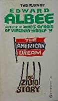 The American Dream and Zoo Story