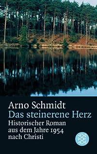 Das steinerne Herz. Historischer Roman aus dem Jahre 1954 nach Christi