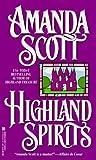 Highland Spirits (Highland, #4)
