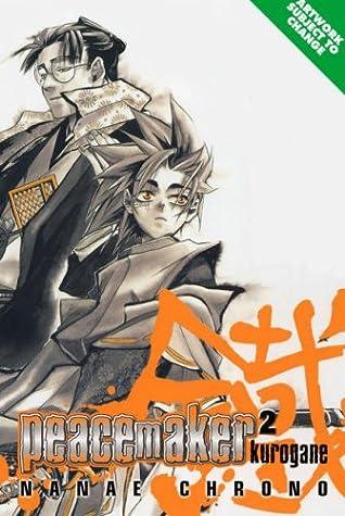 Peacemaker Kurogane Volume 2