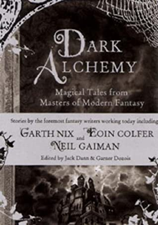 Dark Alchemy by Jack Dann