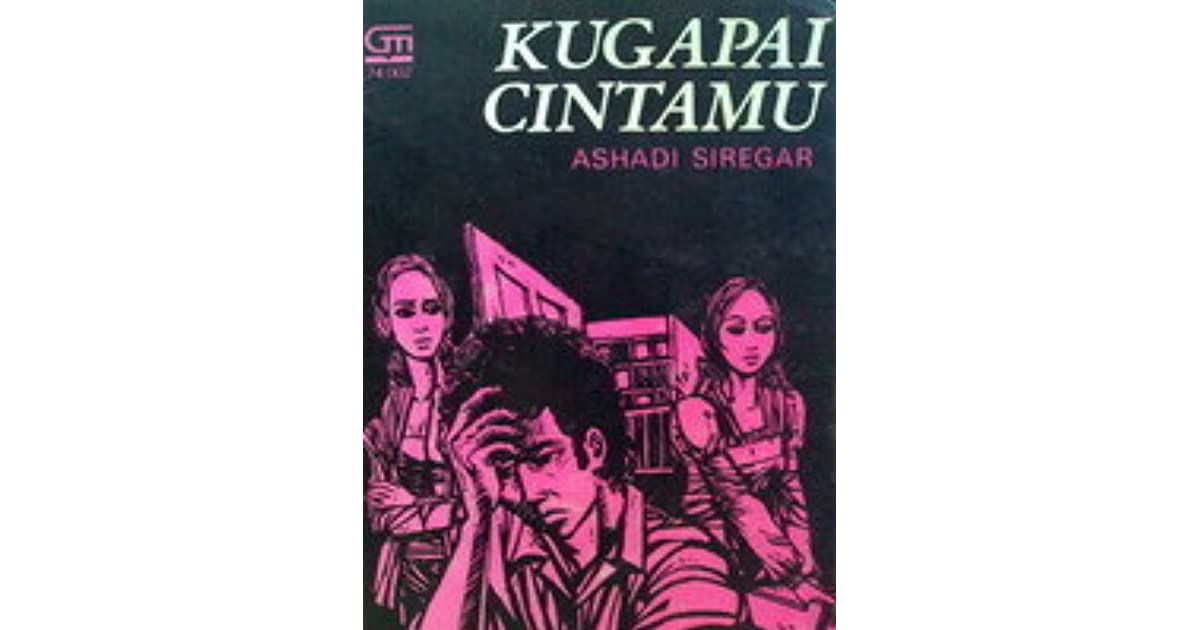 novel ashadi siregar