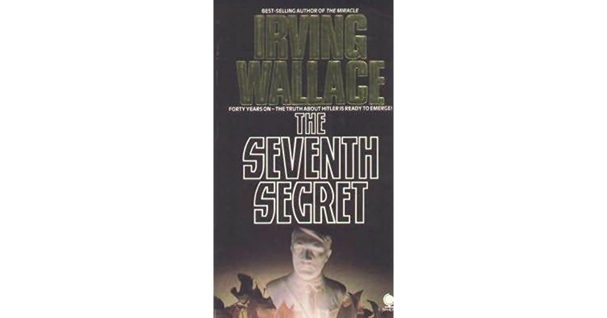 Seventh Secret Ebook