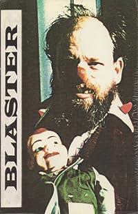 Blaster: The Blaster Al Ackerman Omnibus