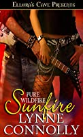 Sunfire (Pure Wildfire, #1)