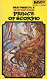 Prince of Scorpio (Delian Cycle, #5; Dray Prescot, #5)