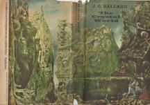 The Crystal World by J.G. Ballard