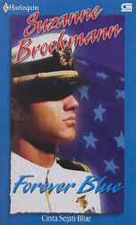 Cinta Sejati Blue (Forever Blue) - Navy Seals Series Book 4