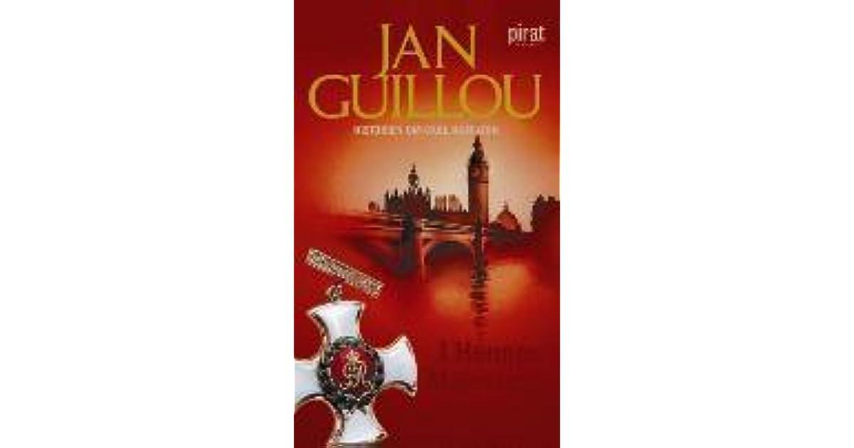 jan guillou i hendes majestæts tjeneste