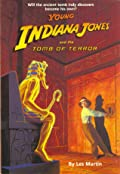 Young Indiana Jones and the Tomb of Terror
