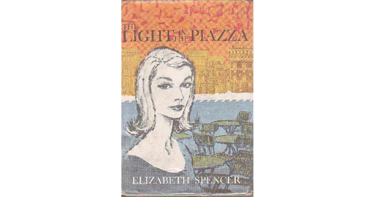 Image result for light in the piazza novel