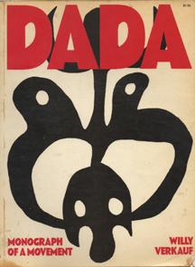 Dada by Willy Verkauf