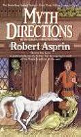 Myth Directions (Myth Adventures, #3)