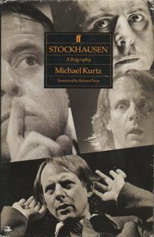 Stockhausen by Michael Kurtz