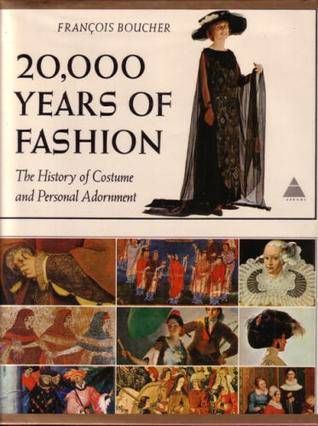 20000 Years of Fashion