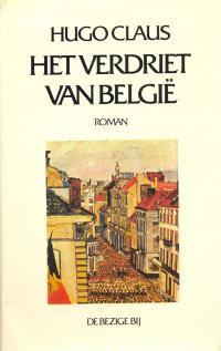 Het verdriet van België by Hugo Claus