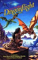Anne McCaffrey's Dragonflight #1