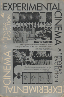 Experimental Cinema by David Curtis