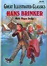 Hans Brinker Silver Skates