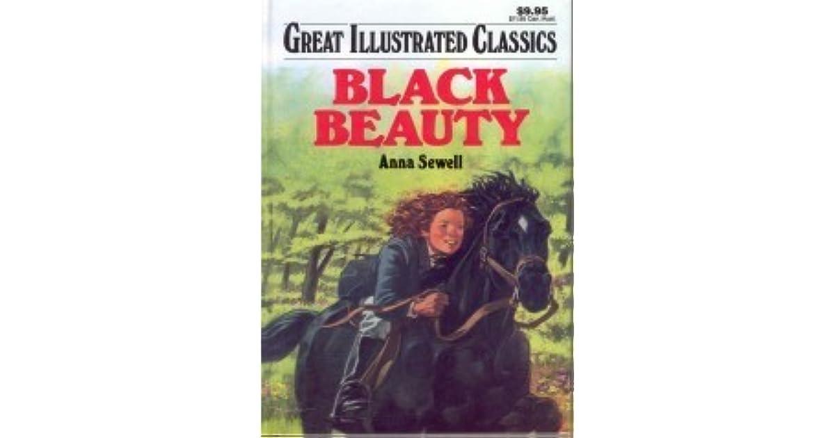 Black Beauty By Deidre S Laiken