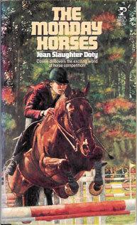 The Monday Horses
