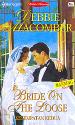 Bride on the Loose (Kesempatan Kedua) (Those Manning Man, #3)