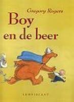 Boy en de beer