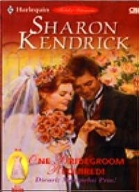 One Bridegroom Required! [Dicari: Mempelai Pria!]
