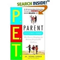 P.E.T. Parent Effectiveness Training