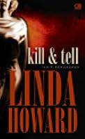 Kill & Tell - Tabir Kekuasaan (CIA Spies, #1)