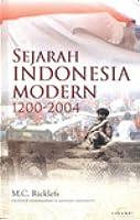 Sejarah Indonesia Modern 1200-2004