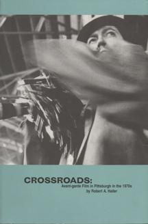 Crossroads by Robert A. Haller